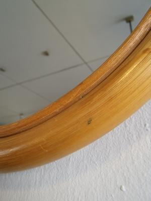 壁掛け鏡 - santana cotoya
