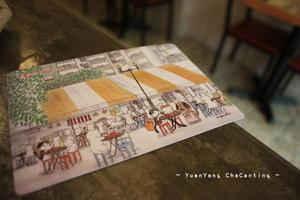 """謝謝來看 """"鴛鴦茶餐廳""""  - 鴛鴦茶餐廳  いんよんちゃ~ちゃんてぃん"""