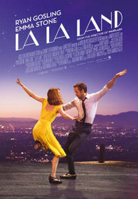 『LA LA LAND』 - ことのは・ふらり・ゆらり・ふわり