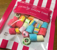 CANDY SHOW TIME - 日だまりカフェ