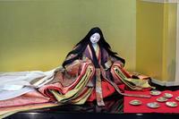 町屋の人形さま巡り(うおや) - くろちゃんの写真