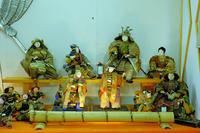 町屋の人形さま巡り2(うおや) - くろちゃんの写真