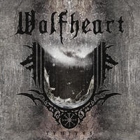 Wolfheart 3rd - Hepatic Disorder
