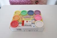 ハズブロ社の小麦粘土「Play-Doh」が良いらしい☆ - ドイツより、素敵なものに囲まれて