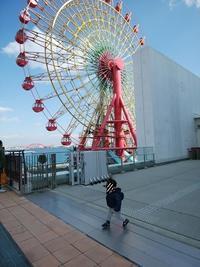 *神戸アンパンマンミュージアムへ~!* - カナママのゆるり暮らし*