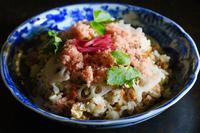 九州のお寿司 - マドモアゼルジジの感光生活