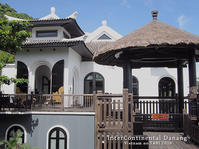 InterContinental Danang Sun Peninsula Resort インターコンチネンタル ダナン サン ペニンシュラ リゾート Vietnam ・Da Nang 3 - Favorite place  - cafe hopping -