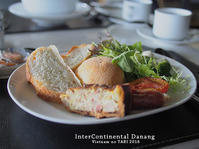 InterContinental Danang Sun Peninsula Resort インターコンチネンタル ダナン サン ペニンシュラ リゾート Vietnam ・Da Nang 4 - Favorite place  - cafe hopping -