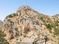 アナヴァトスの廃墟 ヒオスの虐殺 - 日刊ギリシャ檸檬の森 古代都市を行くタイムトラベラー
