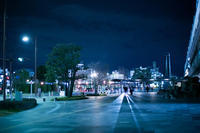 岐阜の夜 - YUKIPHOTO/平松勇樹写真事務所
