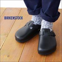IRKENSTOCK [ビルケンシュトック正規販売店] BOSTON schmal [060191] MEN'S - refalt   ...   kamp temps