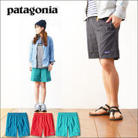patagonia [パタゴニア正規代理店] MEN'S BAGGIES LIGHTS SHORTS [58046](股下17CM)MEN'S/LADY'S - refalt   ...   kamp temps
