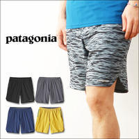 patagonia [パタゴニア正規代理店] MEN'S NINE TRAILS SHORTS [57600](股下20cm)MEN'S - refalt   ...   kamp temps