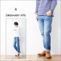 ordinary fits [オーディナリー フィッツ] RIDERS 5P DENIM PANTS used [OM-P109] MEN'S/LADY'S - refalt   ...   kamp temps