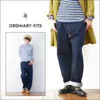 ordinary fits [オーディナリー フィッツ] FARMERS 5P DENIM PANTS one wash [OM-P108OW] MEN'S/LADY'S - refalt   ...   kamp temps
