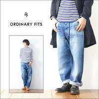 ordinary fits [オーディナリー フィッツ] FARMERS 5P DENIM PANTS used [OM-P108] MEN'S/LADY'S - refalt   ...   kamp temps