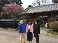 別れと始まりの季節 - 寺子屋ブログ  by 唐人町寺子屋
