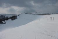 春スキーだ! - @猫にコンバンワ!