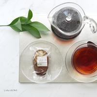 日曜日のティータイム - お茶をどうぞ♪