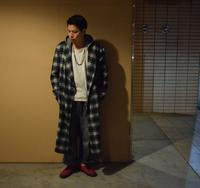 """PENDLETON"" ガウン!!!!!! - Clothing&Antiques Fun"