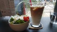 Cafe Bar LAPOT ロールキャベツ - 麹町行政法務事務所