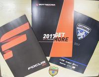 2017モデル FOCUS・BOTTECCHIA・Corratec カタログ有ります。  ロードバイクPROKU -   ロードバイクPROKU