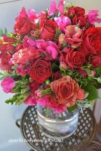 女心を理解するのは難しい… - 花色~あなたの好きなお花屋さんになりたい~