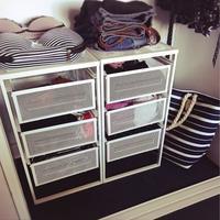 クローゼットの中身〜IKEA編 - シングル母さん家を買う**外国の暮らし**