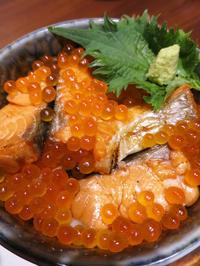 いろーんな地酒を飲みながら北海道の美味しいものを食べられて幸せ~。:「なまら屋」五反田店 - あれも食べたい、これも食べたい!EX