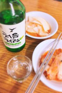 三月ソウル#19 地味に美味しい!絶品の冷麺を食べる!@ウルチミョンオク - ::驟雨Ⅱ::