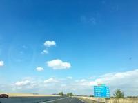 ドーバ海峡、白亜の壁、が見たい♡ Calais〜Dover - いわおの日々ing・・・夢見る頃がとっくに過ぎ去っても♪・・・