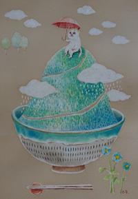 おほむねオヤツ、ちょっぴり香川 - タババ山