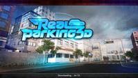 """はじめまして...モバイルゲーム Real Parking 3D サービス _ Softbank App Pass - モバイルゲーム """"Real Parking 3D"""""""
