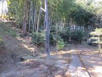 滑川神社仏閣巡りポタ 2 薬師堂など - じてんしゃでグルメ!  2