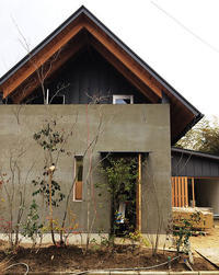 hnt house - 愛知県岡崎市豊田市安城市 建築設計事務所 倉橋友行建築設計室