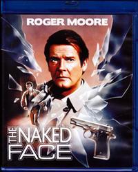 「露骨な顔」 The Naked Face  (1984) - なかざわひでゆき の毎日が映画三昧