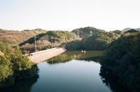池と橋 - アワジシマイッシュウ(某島民)