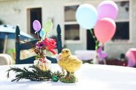 birthday party* - Avenue No.8
