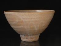 今週の出品作294 井戸茶碗 - 井戸茶碗