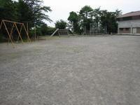 入船小学校 - 小樽の風景