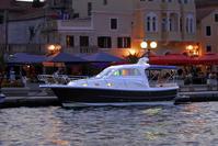 広島晴れ - San Marinoの海を越えて