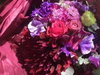 いつまでも、いつま〜でも〜〜🎶 - madameHのバラ色の人生