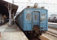 80年代 クハ68 403 その1 - 『タキ10450』の国鉄時代の記録