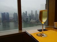 最終日の朝ごはん@リッツにて - よく飲むオバチャン☆本日のメニュー