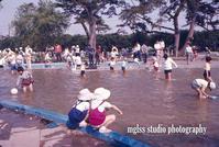 昭和49年ごろの浜寺公園 - mglss studio photography