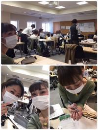 お勉強会♪ - Rafs Nail ラフズネイル☆ブログ