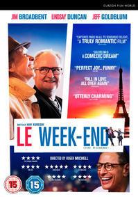 "c430 "" Le Week-End "" Netflix 2017年3月20日 - 侘び寂び"