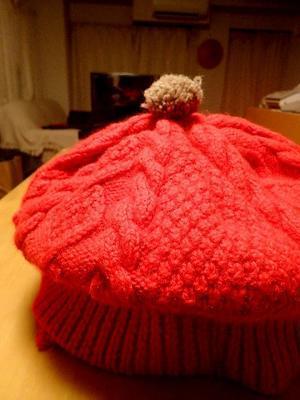 冬に大活躍の鍋セーターと煮込み料理♪ - 楽子の小さなことが楽しい毎日