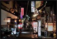 北千住散歩 Part 2 - TI Photograph & Jazz