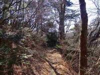 塩原旧道5-⑤ - 道の森